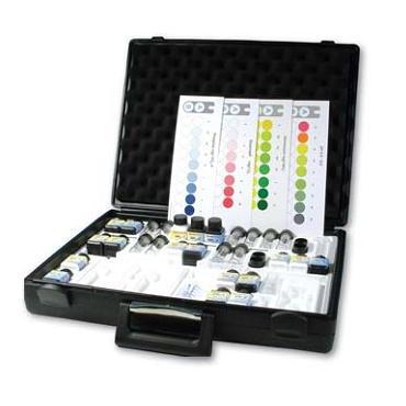 Комбинированные тест-наборы VISOCOLOR® и комплектующие Macherey-Nagel