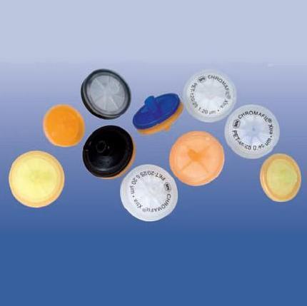 Шприцеві фільтри Поліетилен терефталат CHROMAFIL® PET (Macherey-Nagel)