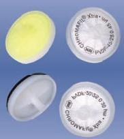 Шприцеві фільтри Полівініліден фторид CHROMAFIL® PVDF (Macherey-Nagel)